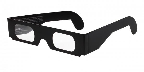 UV 3D Brille
