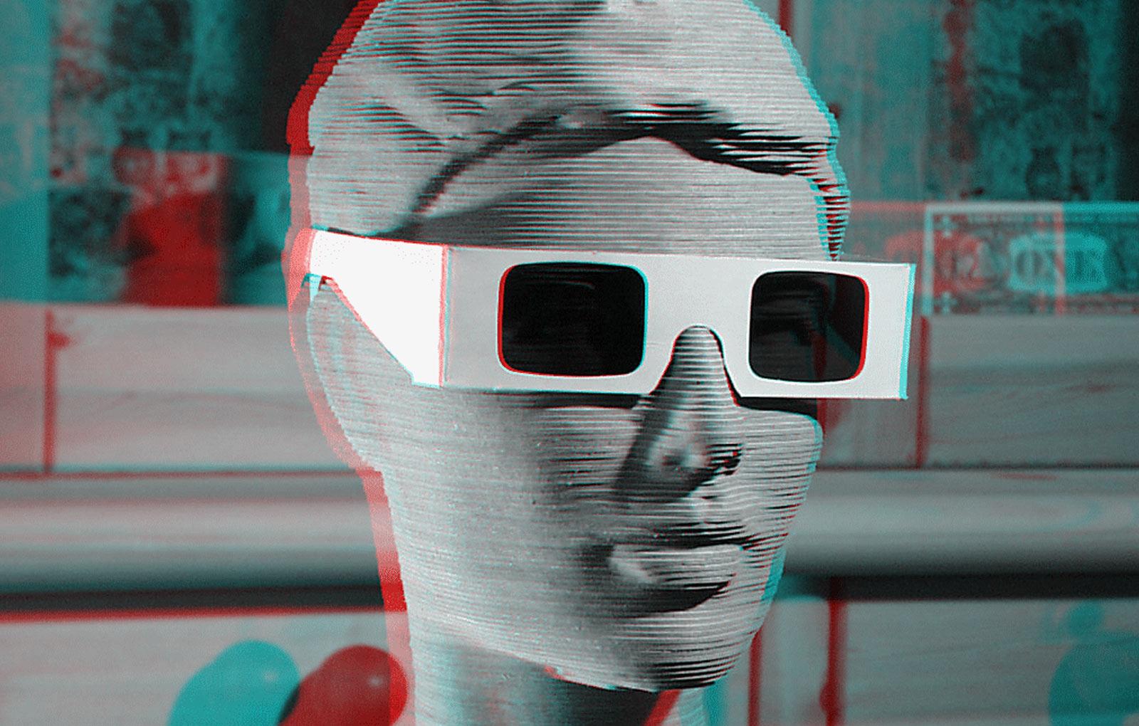 So Entstehen 3d Bilder 3d Brillen De