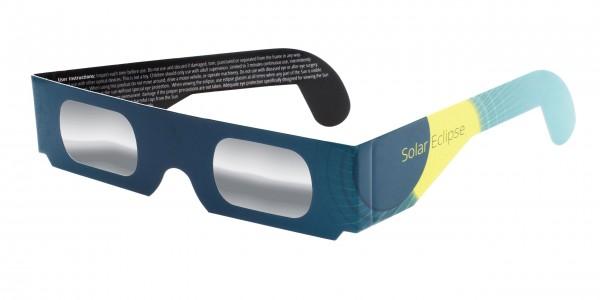 Sonnenfinsternisbrille Englisch